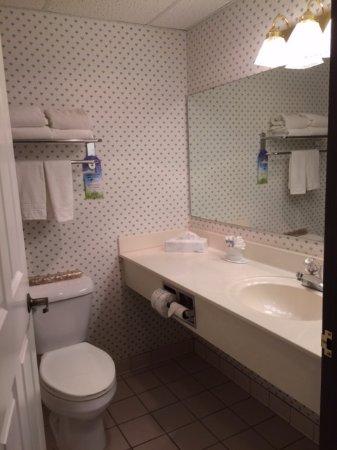 Grayling, MI: Bath