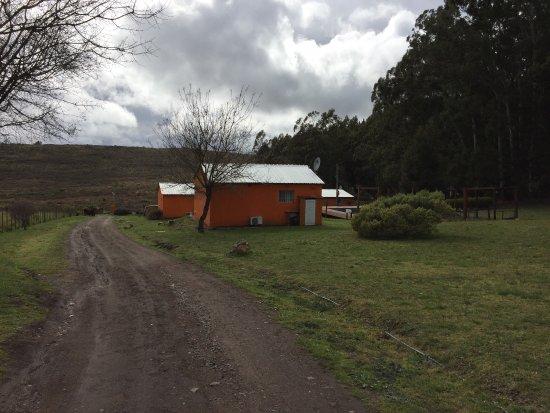 Cabanas Los Pioneros: photo2.jpg