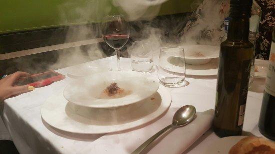 Restaurante restaurante avadar en azuqueca de henares con for Cocinas espanolas modernas