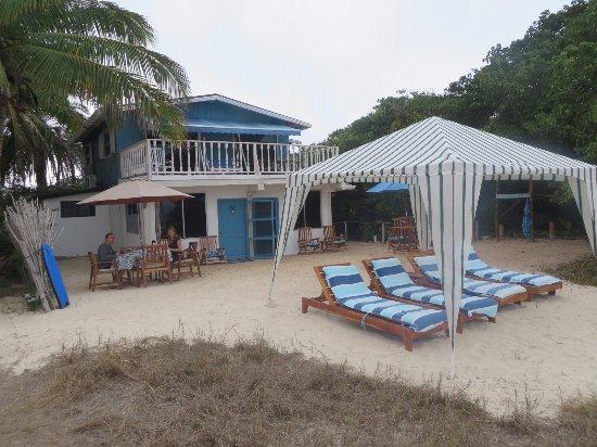 The Isabela Beach House Photo