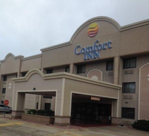 Comfort Inn Festus, MO