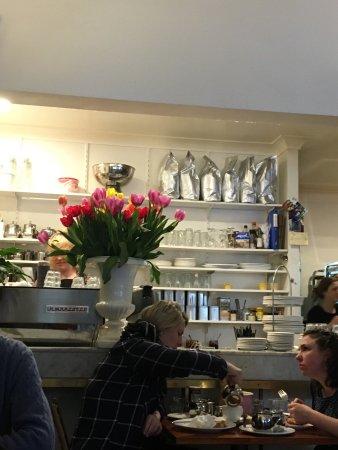 Photo of Cafe Babka Cafe at 358 Brunswick St, Fitzroy, Vi 3065, Australia