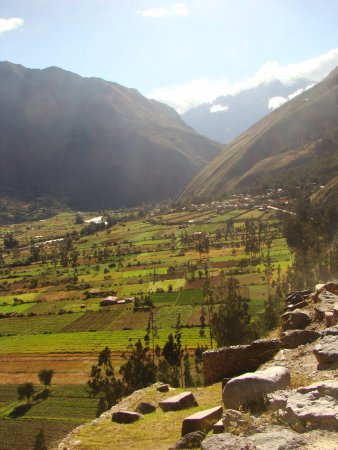 Cusco Region, Peru: Vale Sagrado