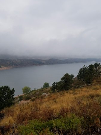Bellvue, CO: Lory State Park