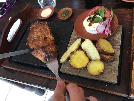 Chivay, Peru: Q'anka Restaurante