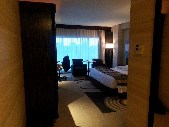 モーターシティ カジノ ホテル Picture