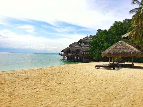 Malipano Island Beach Resort Samal