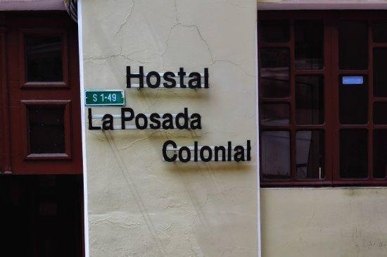 La Posada Colonial