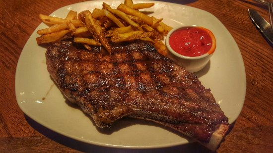 Outback Steakhouse: 20160913_203255-01_large.jpg