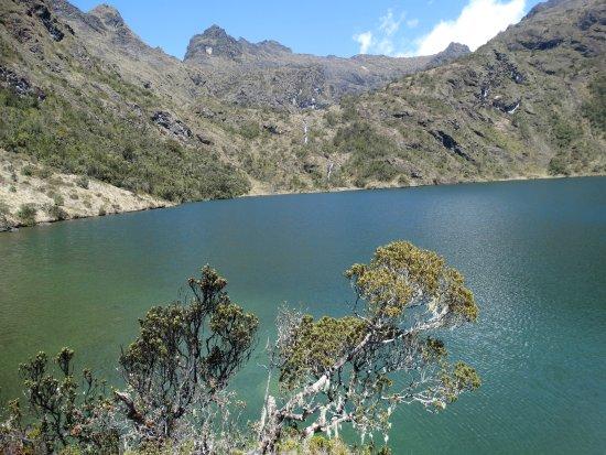 Mount Hagen, Papua-Neuguinea: Lake 1
