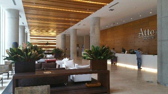 Hotel Atton San Isidro: 20160917_112651_large.jpg