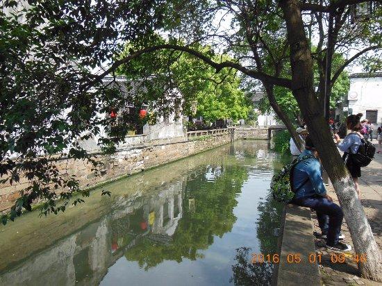 ShiLu LaoJieFang FengWei MeiShiJie