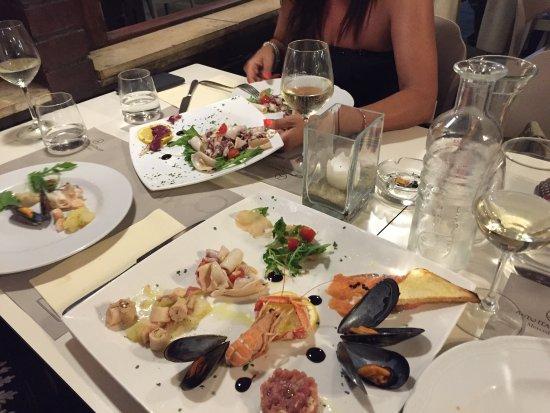 Tirrenia, Italy: Piropo Ristorante Pizzeria