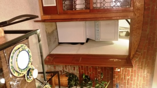 Ivy Mansion at Dupont Circle: Apt:Washer and dryer,  Extra-large capacity