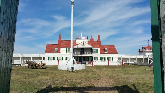 Fort Union Trading Post: 20160917_150240_large.jpg