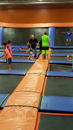 Sky Zone Kitchener