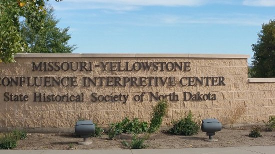 Missouri-Yellowstone Confluence Interpretive Center