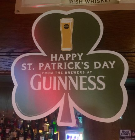 写真McGinnty's Irish Pub枚