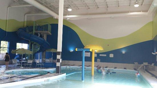 Fairfield Inn & Suites Winnipeg: 20160625_085756_large.jpg