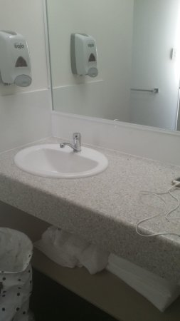 Tweed Heads, Австралия: our ensuite