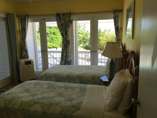 Cudjoe Key, فلوريدا: Bedroom