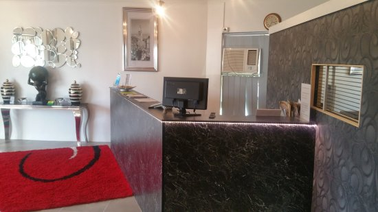Photo of Comfort Inn Rockhampton