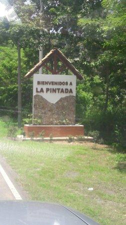 """La Pintada, Panama: La tierra del """"sombrero  pintao"""". Un lugar bastante tranquilo y pintoresco. Su gente amable. Su"""