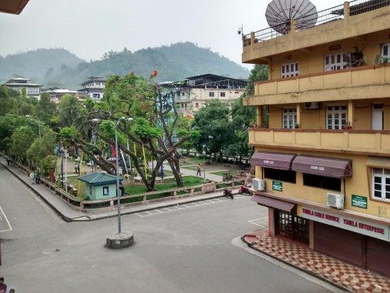 Photo of Central Hotel Phuntsholing