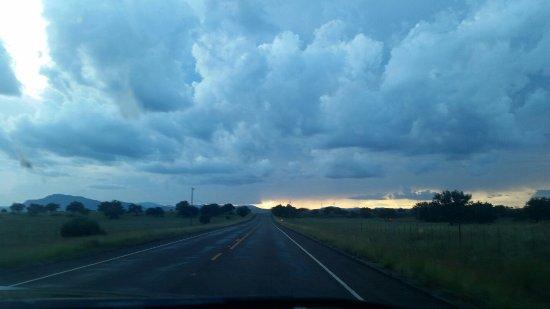 Alpine, Teksas: 20160917_194531_large.jpg