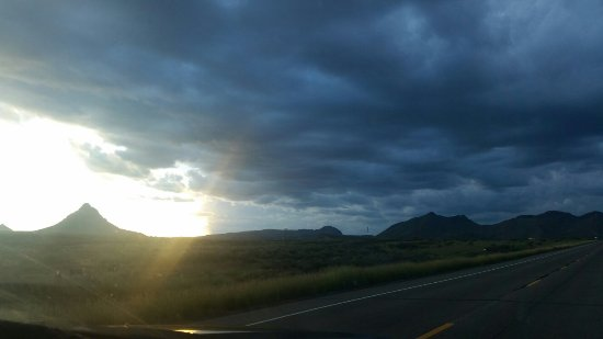 Alpine, TX: 20160917_193505_large.jpg