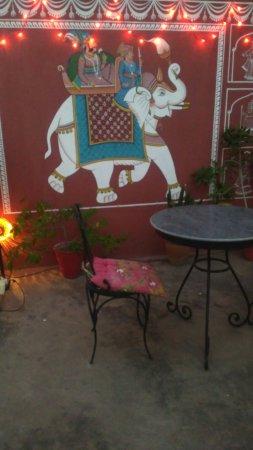 Vinayak Guesthouse: IMG_20160915_184510_large.jpg