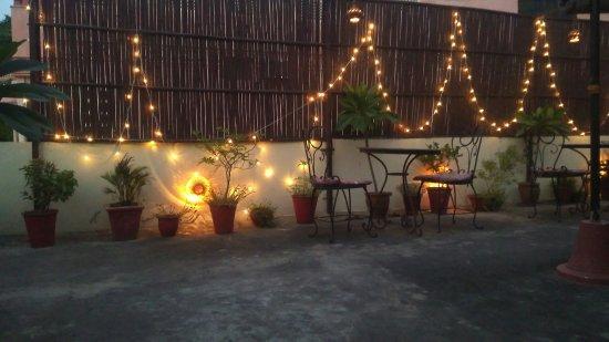 Vinayak Guesthouse: IMG_20160915_184434_large.jpg