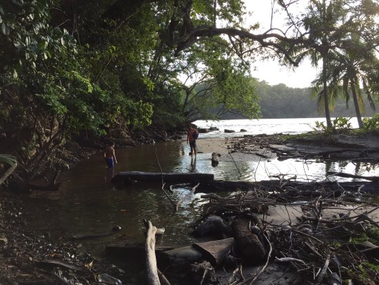Boca Chica, Panamá: photo1.jpg