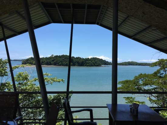 Исла-Бока-Брава, Панама: photo2.jpg