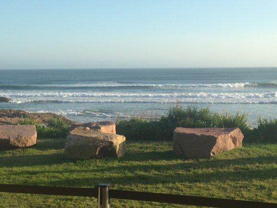 Anna Bay, Australien: View from Crest