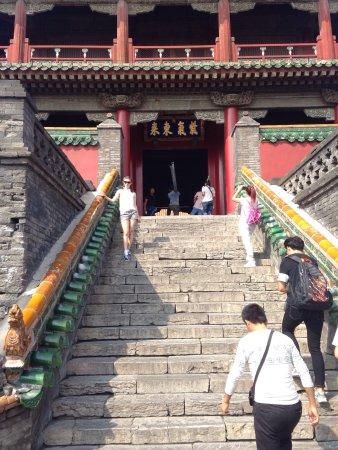 Shenyang, Çin: Место, где жили императоры 💛