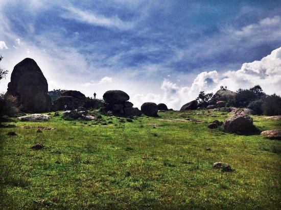 The Big Rocks (Las Piedrotas)