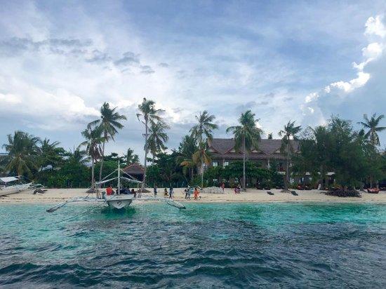 Ocean Vida Beach & Dive Resort Photo