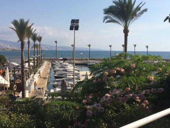 Movenpick Hotel Beirut: Mövenpick Hotel Beirut
