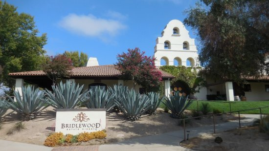 Santa Ynez, Kalifornia: Bridlewoood is Gorgeous