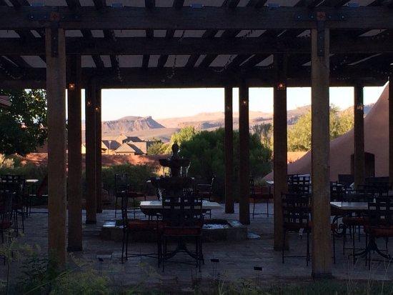 Canyon Breeze Restaurant照片