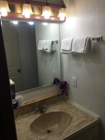 Reedsburg, WI: Bathroom