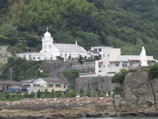Kankomaru Nagasaki Port Cruise (Yamasa Kaiun)