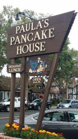 Paula's Pancake House : photo0.jpg