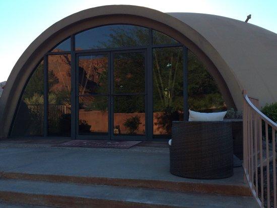 Sagestone Spa at Red Mountain : photo0.jpg