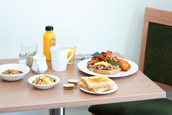 Raymond Terrace, Australia: Room Service Braekfast