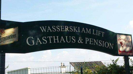 Wasserskianlage Eilenburg