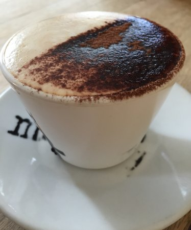 Sassafras, Austrália: Great coffee