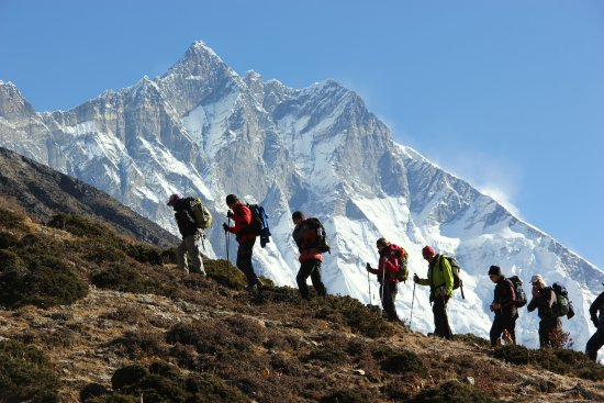 Himalayan Hikers Expedition