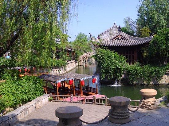 Zaozhuang: отели с горящими спецпредложениями